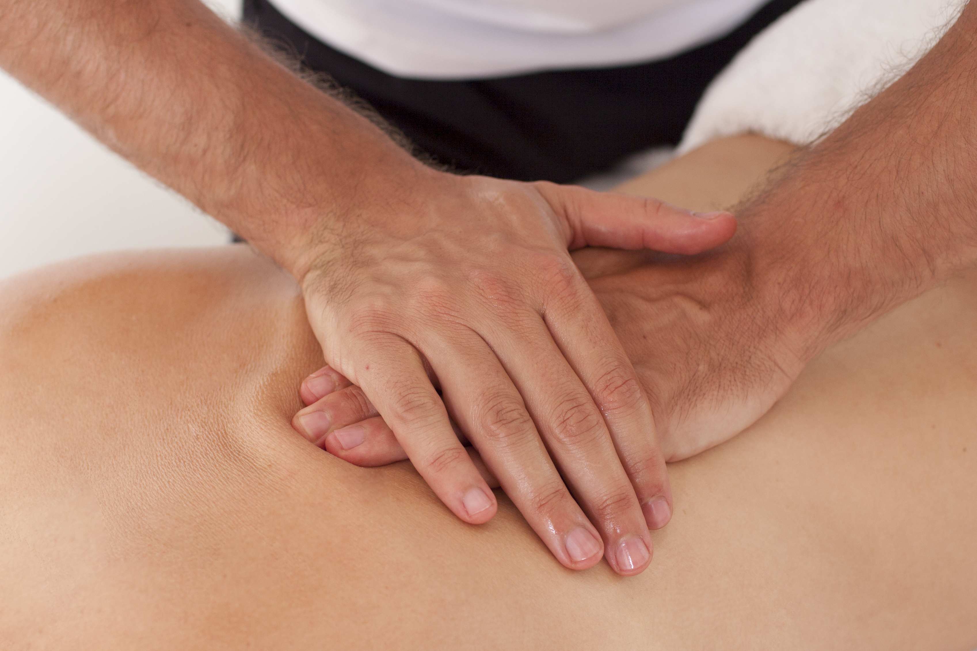 Sutton Coldfield Osteopath - The Guildhall Practice