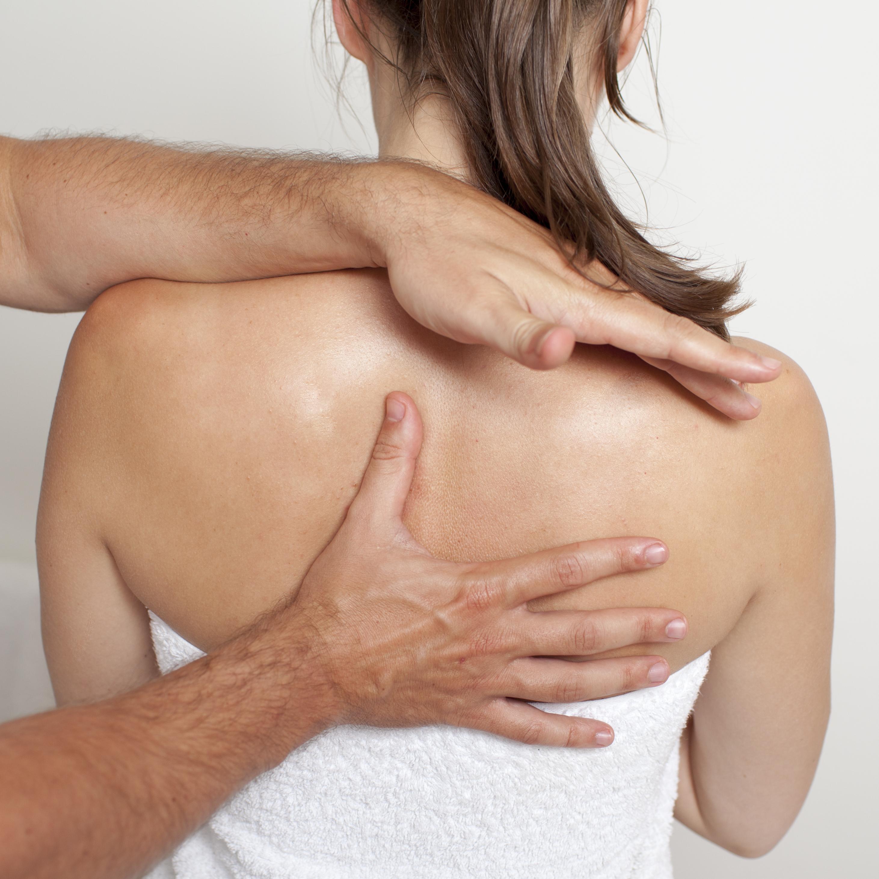 Osteopathic Treatment Birmingham
