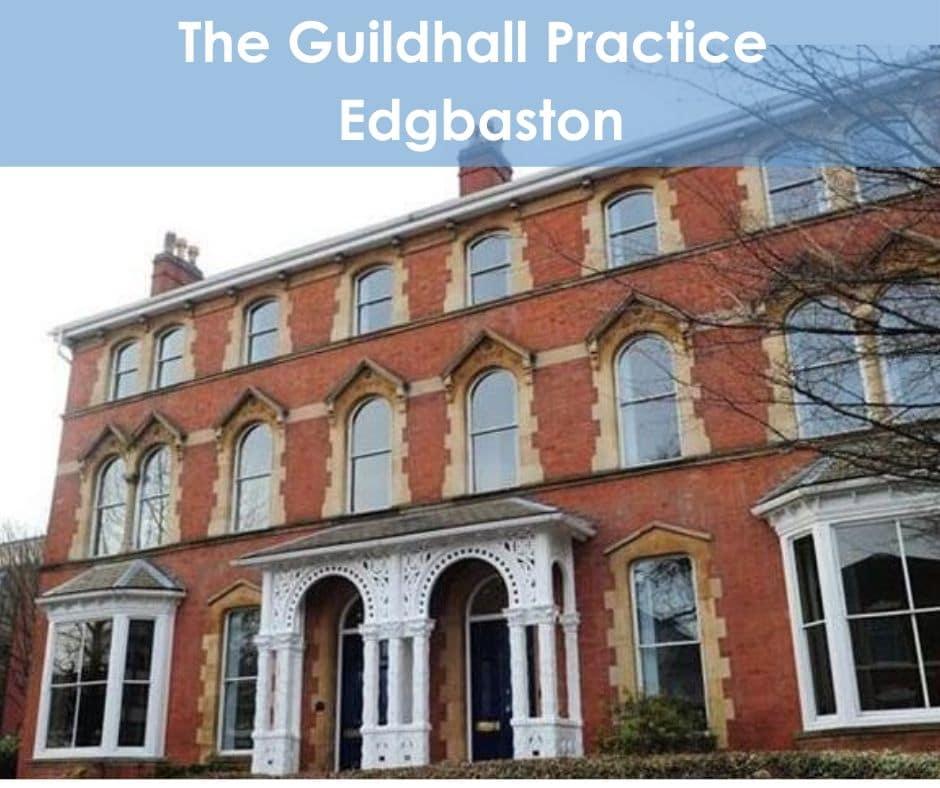 The Guildhall Practice Edgbaston
