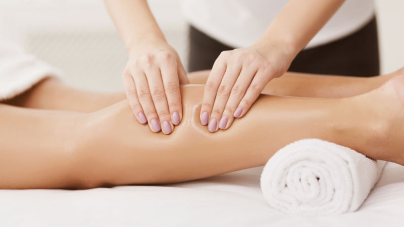 Sports Massage Birmingham City Centre